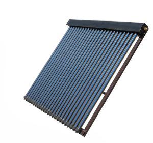 Солнечный коллектор для отопления дома. СВК-30