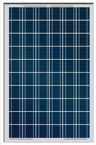 Солнечная батарея 240W JINKO Производство Китай